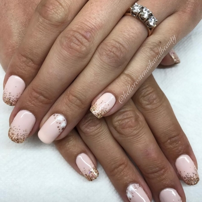 bridal-nails-pink-pretty