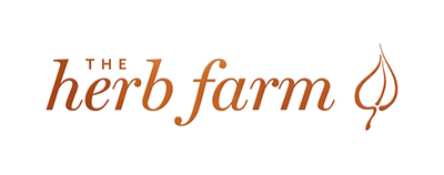 the herb Farm logo